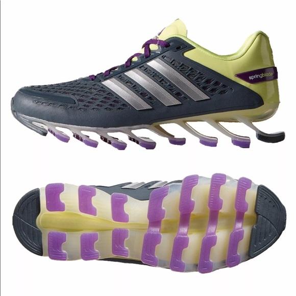 623c268b54d6 adidas Shoes - Adidas SpringBlade Razor Womans size 9.5